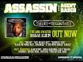 Assassin aka Agent Sasco  [Theory of Reggaetivity Album 2016]