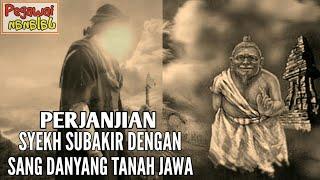 Video Misteri Jawa Kuno!!! Perjanjian Syekh Subakir dan SABDO PALON Terbukti Nyata #PJalanan MP3, 3GP, MP4, WEBM, AVI, FLV Juli 2019