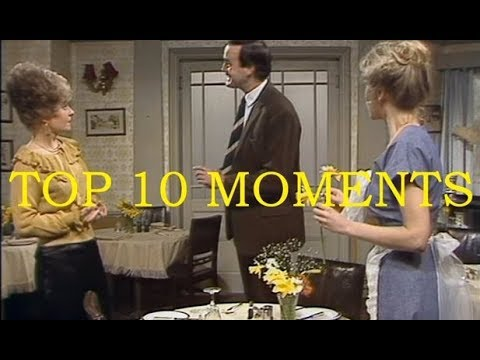 Fawlty Towers: Top 10 moments