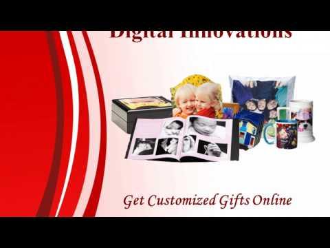 Digital Innovations - Online Gift Shop in Nagpur