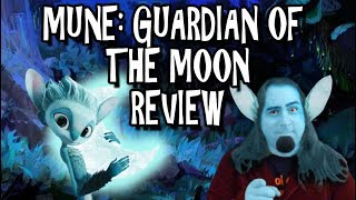 Nonton Mune  Guardian Of The Moon Review Film Subtitle Indonesia Streaming Movie Download