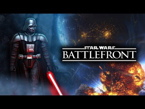 star wars battlefront xbox one video