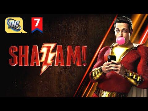 Shazam Movie Explained in Hindi | DC Movie 7 Shazam (2019) Movie Explained In Hindi