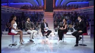 E Diela Shqiptare - GENTA ISMAJLI&SHPAT KASAPI, 7 Prill 2013