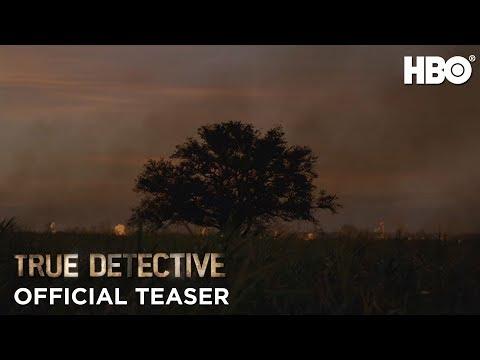 True Detective Season 1 (Teaser 2)