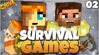 Video Minecraft - SURVIVAL GAMES AVEC JUTOPI ! #02 MP3, 3GP, MP4, WEBM, AVI, FLV Oktober 2017