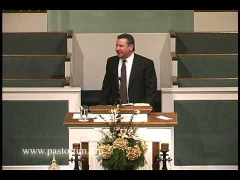 Edifying the Body of Christ - Pastor Tim Binion (видео)
