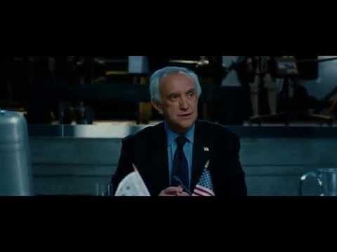 GI Joe Retaliation- Nuclear Summit Scene