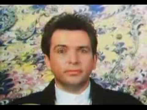 1986 - Music video of 1986 directed by Stephen R. Johnson From Peter Gabriel's 'So' album In 1987, this video won 9 MTV Video Music Awards. For more information abo...