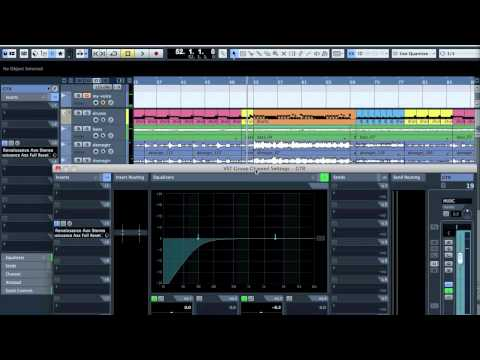 Mixing 101 – 3D Mixing – Moving things back and forth in stereo field