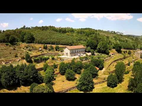 Video Quinta dos Tres Riossta