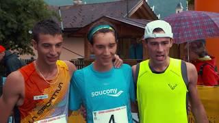 Stava Mountain Race 2017 by La Sportiva