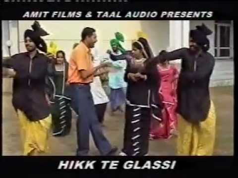 Video Bagga safri Hikk te Glassi download in MP3, 3GP, MP4, WEBM, AVI, FLV January 2017