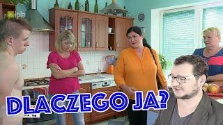 Skecz, kabaret = Niekryty Krytyk - Dlaczego Ja - Sterylizacja Marcina