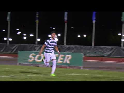 Charlotte 49er Soccer Recap Week of August 21st