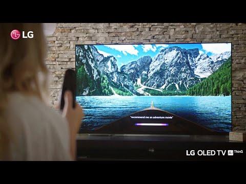 "Televizor LG OLED55B9PLA 55"" UHD HDR SMART OLED"