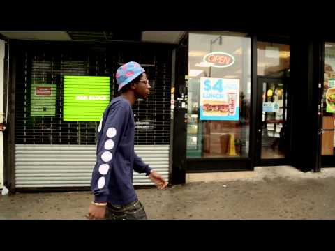 Joey Bada$$ – 95 Til Infinity (Official Music Video)