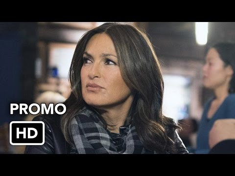 Law & Order: Special Victims Unit 17.14 Preview