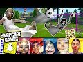 Download Video SNAPCHAT FILTER GAMES! FGTEEV Family Gaming Challenge (Football & Granny Slendrina Soccer Day Vlog)