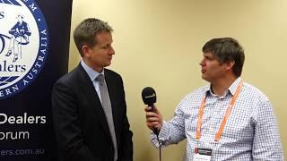 Miningscout Interview Diggers & Dealers 2017: Update von CEO Ken Brinsden zu Pilbara Minerals