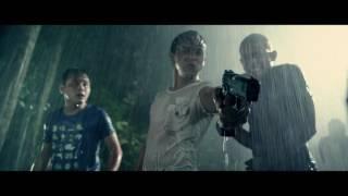 Nonton Juvana 3: Perhitungan Terakhir Teaser Trailer 2 - 29hb Sept 2016 Film Subtitle Indonesia Streaming Movie Download