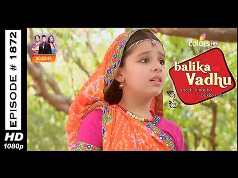 Balika Vadhu [Precap Promo] 720p 21st April 2015