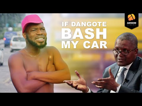 What I Will Do if Dangote Bash My Car, Broda Shaggi - Beatz Lounge