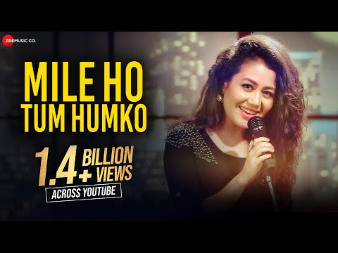 Mile Ho Tum - Reprise Version | Neha Kakkar | Tony Kakkar