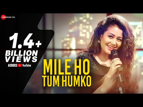 Mile Ho Tum Lyrics (Reprise) - Fever | Neha Kakkar, Tony