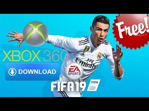 How To Download FIFA 19 For Xbox 360-100% Working