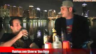 Flairbar.com Show with Chris Cardone @ Quest 2009! Part 2