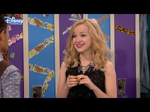 Liv and Maddie | The Crushies 💜 | Disney Channel UK