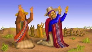 Cada 20 de junio, las comunidades aymara se reúnen a los pies del cerro a celebrar el Willka Kuti para que el sol regrese y dé su calor a la tierra. Mientras el ...