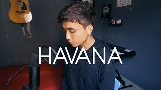 Download Lagu Camila Cabello - Havana (Cover by Reza Darmawangsa) Mp3