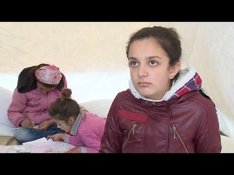 عدد اللاجئين السوريين يتخطى حاجز الـ4 ملايين للمرة الأولى