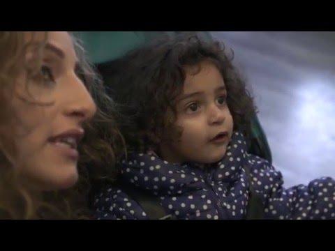 BRITAX SMILE 2 – Kinderwagen