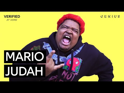 "Mario Judah ""Die Very Rough"" Official Lyrics & Meaning 