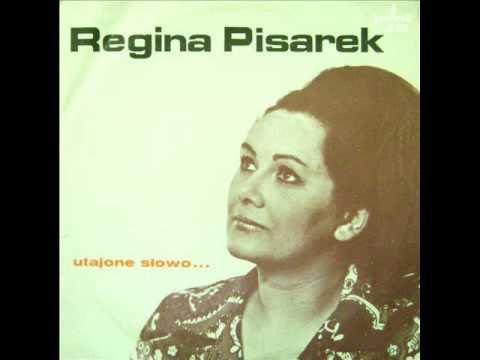 Tekst piosenki Regina Pisarek - Na placu, gdzie był kiedyś Zamek po polsku