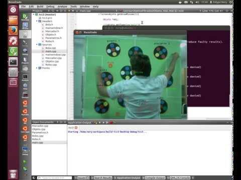 detecção - Vídeo de demonstração do meu trabalho de conclusão de curso com Raphael Passos em Análise e Desenvolvimento de Sistemas pelo IFPE e orientado por Paulo Abadi...