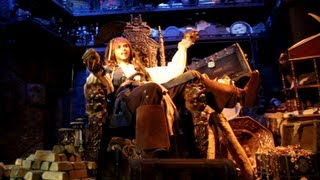 Nonton Pirates Of The Caribbean  Full Ride And Queue   Hd Front Seat Pov    Disneyland Ca Film Subtitle Indonesia Streaming Movie Download