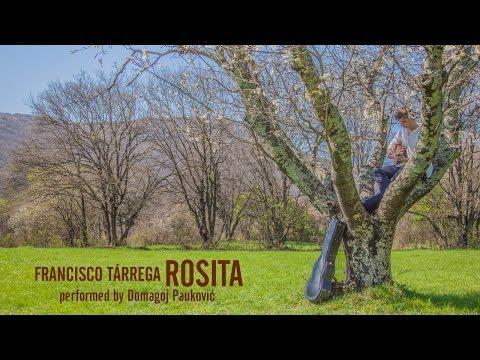 Rosita - Francisco Tárrega