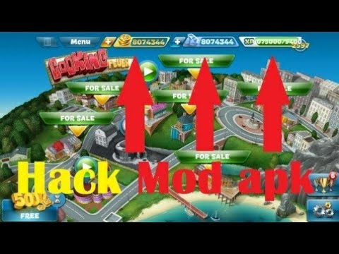 Cooking Fever Mod Apk Unlimited Money/gems V3.0.0 The Latest Version (NO ROOT)
