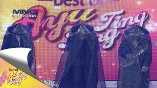 Video Pria Misterius Pilihan Ayu Ting Ting - Best Of Ayu Ting Ting (13/8) MP3, 3GP, MP4, WEBM, AVI, FLV Juni 2019