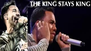 Romeo Santos La Bella y La Bestia (Live) The King Stays King