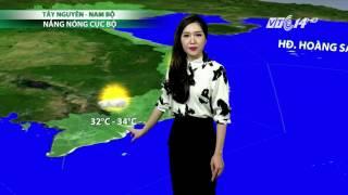(VTC14)_Thời tiết cuối ngày 19.02.2017, Dự Báo Thời Tiết, Dự Báo Thời Tiết ngày mai, Dự Báo Thời Tiết hôm nay