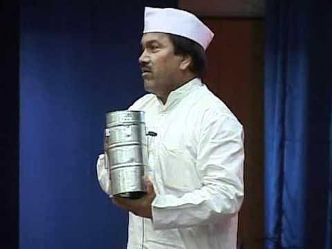 TEDxSSN - Dr. Pawan Agrawal - Mumbai Dabbawalas - YouTube