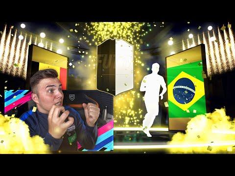 FIFA 19: MEGA BEST OF PACK OPENING ESKALATION 🔥FIFA 19 ULTIMATE TEAM deutsch (видео)