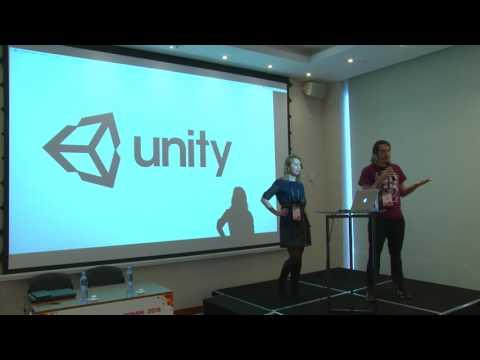 Интерактивный мульт - Применение принципов дата-ориентированного программирования к играм на Unity