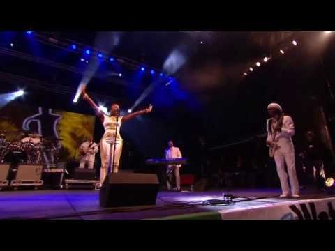 Chic feat. Nile Rodgers – Everybody Dance