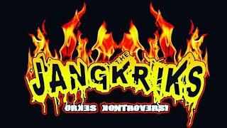THE JANGKRIKS - HAJI GEUJUL ( LIVE )